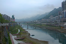 Yanhe County, along the Yangtze River.jpg