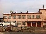 Yanshan Railway Station (20150105100328).JPG