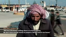 File:Yazidi Town Gripped With Challenges Long After IS Removal.webm