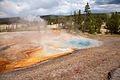 Yellowstone National Park Firehole spring 00.jpg