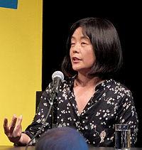 多和田葉子