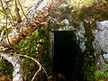 York Redoubt - Tunnel Entrance.JPG