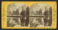 Yosemite Falls with reflection, from Robert N. Dennis collection of stereoscopic views.png