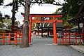 Yoshida-jinja (Kyoto), keidaitorii.jpg