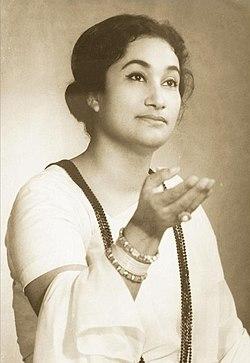Young Firoza Begum 1955.jpg