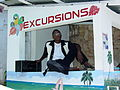 Young Man at Excursions Desk - Boca Chica - Dominican Republic.jpg