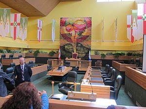 Yukon Legislative Assembly