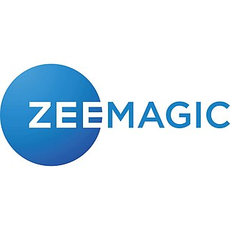 Zee Magic (India) - Image: ZEE Magic Logo