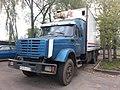 ZIL-133G40 in Moscow 1.jpg