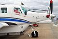 ZK-KAK Pacific Aerospace 750XL Factory Demonstrator (6877638616).jpg