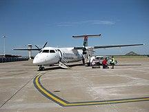 Sân bay quốc tế Sir Seretse Khama