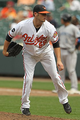 Zach Phillips on September 1, 2011.jpg