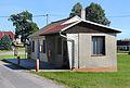 Zadní Vydří, municipal office.jpg