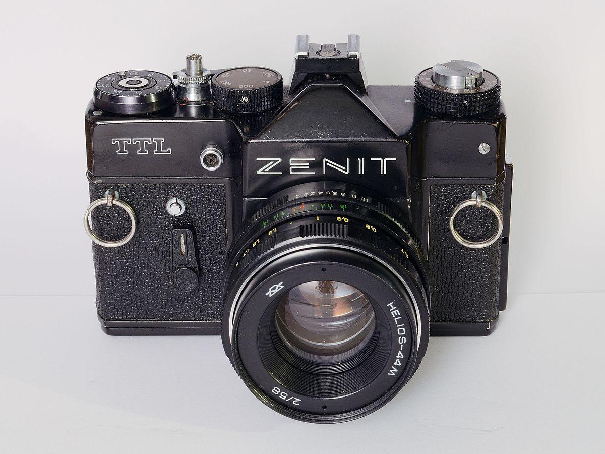 Инструкция по пользованию фотоаппарата зенит 12сд