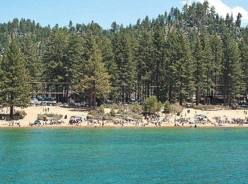 File:Zephyr Cove, Lake Tahoe.jpg
