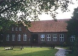 Zetel Schulmuseum