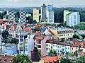 Zgorzelec - widok z wieży ciśnień - osiedle Konarskiego - 2010 - panoramio.jpg
