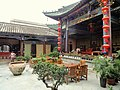 Zhenqing Culture Square (Kunming) - DSC03502.JPG