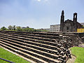 Zona Arqueológica de Tlatelolco, TlatelolcoTV 5.jpg