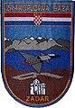Zrakoplovna baza Zadar oznaka 1209 1.jpg