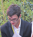 """""""12 - ITALY - Dino Fumaretto al Milano Film Festival 2012 3.JPG"""