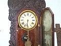 """American clock"", Seán Mac Diarmada's House - geograph.org.uk - 1127562.jpg"