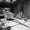 """""""Koš"""" voz za vožnjo gnoja, krompirja, sadja itd. Breg 1953.jpg"""
