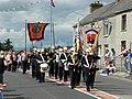 """The Twelfth"" celebrations, Newtownstewart (98) - geograph.org.uk - 1961738.jpg"