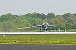 'Green Hornet' flight test on Earth Day 100422-N-ZZ999-002.jpg