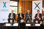 (Conférence de presse) Lancement de la campagne de levée de fonds de l'Ecole polytechnique (31047819732).jpg