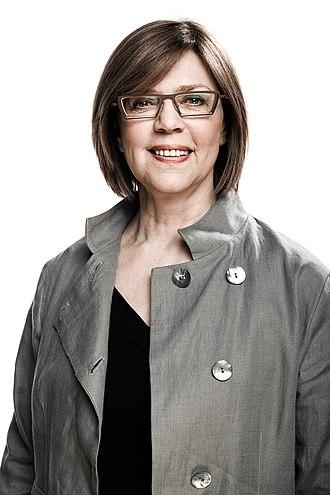 Álfheiður Ingadóttir - Image: Álfheiður Ingadóttir