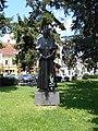 Áron Márton, Cluj-Napoca.jpg