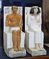 Ägyptisches Museum Kairo 2016-03-29 Rahotep Nofret 01.jpg