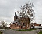 Église Saint-Martin in Wasmes-Audemez-Briffœil (DSCF5064) Péruwelz, Belgium.jpg