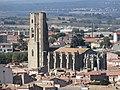 Église Saint-Vincent de Carcassonne 2014-09-26 - i3097.jpg