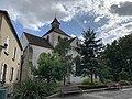 Église St Sulpice - Aulnay Bois - 2020-08-22 - 9.jpg