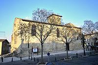Église de Beaumont les valence drôme france.JPG