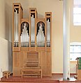 Ölbronn-Dürrn Ev. Kirche Orgel.jpg