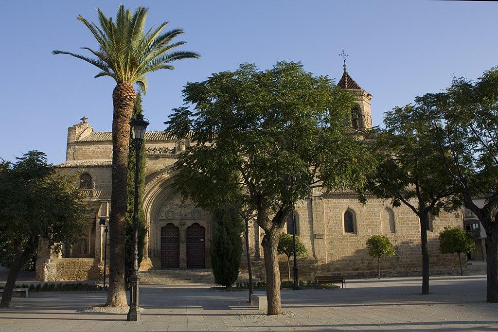 Iglesia de San Pablo. Úbeda