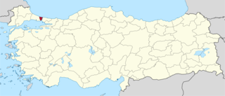 Istanbul (2nd electoral district)