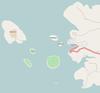 Šolta Maslinica OpenStreetMap 120828.png