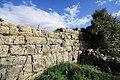 Αρχαία Λιμναία, νότια πλευρά - panoramio.jpg