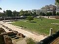 Ρωμαϊκό Φόρουμ Αρχαία Αγορά, Θεσσαλονίκη.jpg