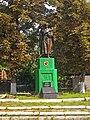 Братська могила радянських воїнів (Новомиргород).JPG