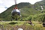 Вертолетная площадка горного лагеря Гремячий Лог.JPG