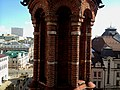 Вид с Богоявленской колокольни на ул. Баумана.jpg