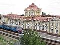 Вокзал залізничної станції, міста Ворожба.jpg