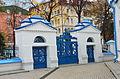 Ворота храма. Вид со двора.JPG