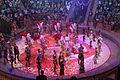 В Сочинском цирке.jpg