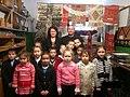 В музее Зуяковской школы Белорецкого района. 2011 год.jpg